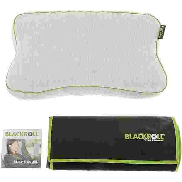 BLACKROLL BLACKROLL® PILLOW Reisekissen grey