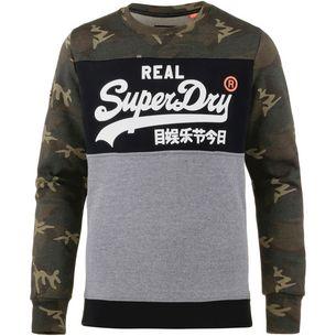 Kleidung von Superdry in oliv im Online Shop von SportScheck kaufen 3e14ba8ae6