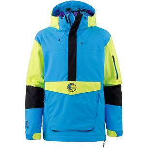 O'NEILL Frozen Wave Snowboardjacke Herren black out