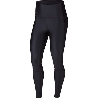 Nike Tech Pack Tights Damen oil grey-black