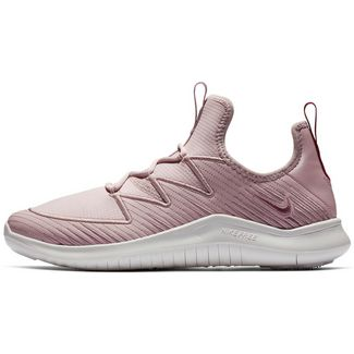 Nike Free TR 9 Fitnessschuhe Damen plum chalk-plum dust-summit white-true berry