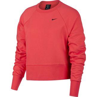 best sneakers 22e9c 6988b Pullover & Sweats für Damen von Nike in rot im Online Shop ...