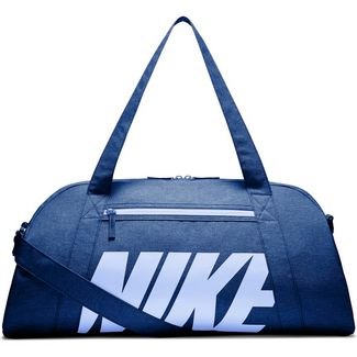 Nike Gym Club Sporttasche Damen indigo force
