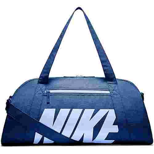 Nike Gym Club Sporttasche Damen indigo force
