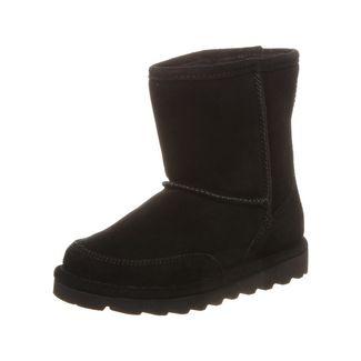 Bearpaw BRADY YOUTH Stiefel Kinder BLACK II (011)