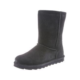Bearpaw ELLE SHORT Stiefel Damen CHARCOAL (030)