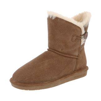Bearpaw ROSIE Boots Kinder HICKORY II (220)