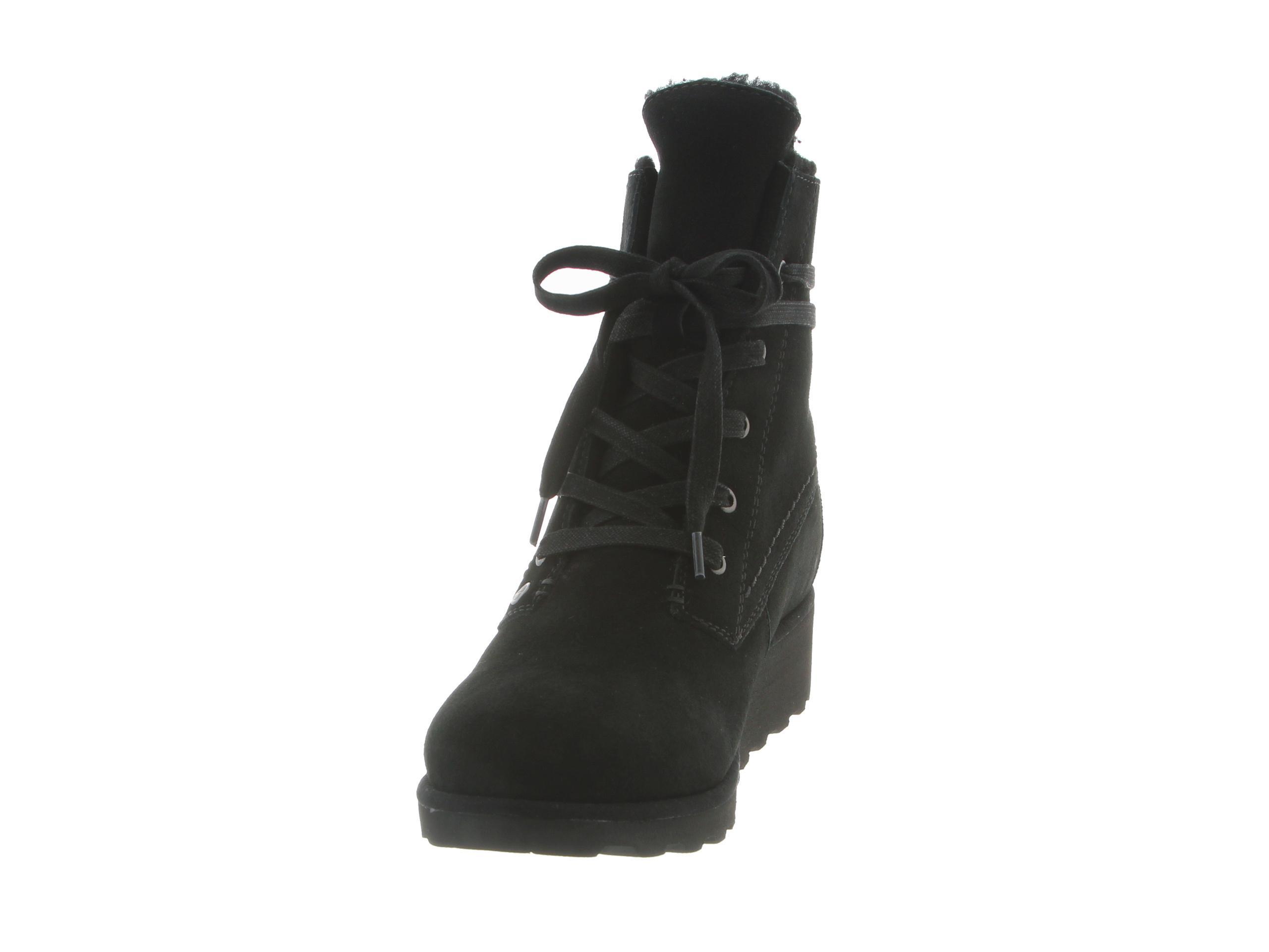 Bearpaw KRISTA Stiefel von Damen schwarz II (011) im Online Shop von Stiefel SportScheck kaufen Gute Qualität beliebte Schuhe e58839