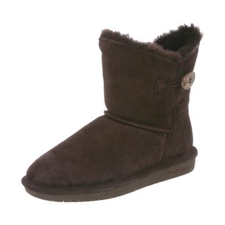 Bearpaw ROSIE Boots Kinder CHOCOLATE II (205)