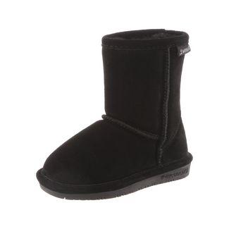 Bearpaw EMMA TODDLER ZIPPER NEVERWET Stiefel Kinder BLACK NEVERWET (911)