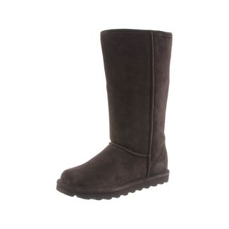 Bearpaw ELLE TALL Stiefel Damen CHOCOLATE II (205)
