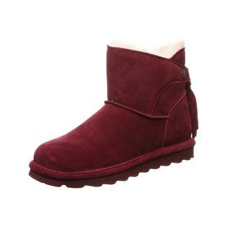 Bearpaw NATALIA Boots Damen WINE (667)