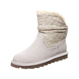 Bearpaw VIRGINIA Boots Damen WINTER WHITE (909)