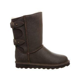 Bearpaw CLARA Stiefel Damen CHESTNUT DISTRESSED (221)