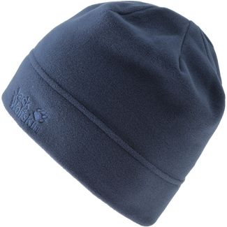 Jack Wolfskin Real Stuff Beanie night blue
