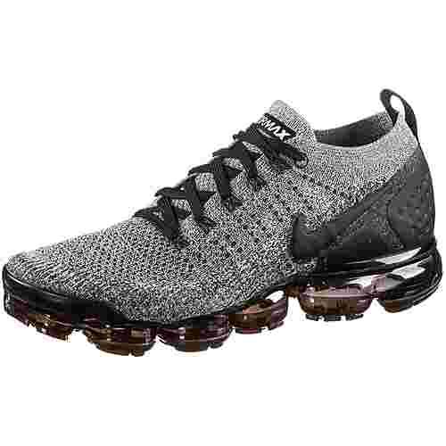 Nike Air Vapormax Flyknit 2 Sneaker Herren white-black-black