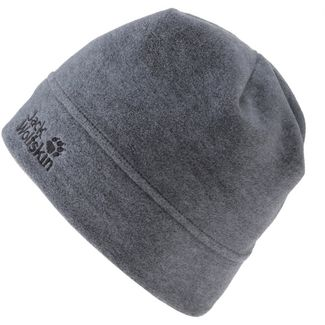Jack Wolfskin Real Stuff Beanie grey heather