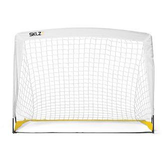 SKLZ Goal-EE Tor weiß / gelb