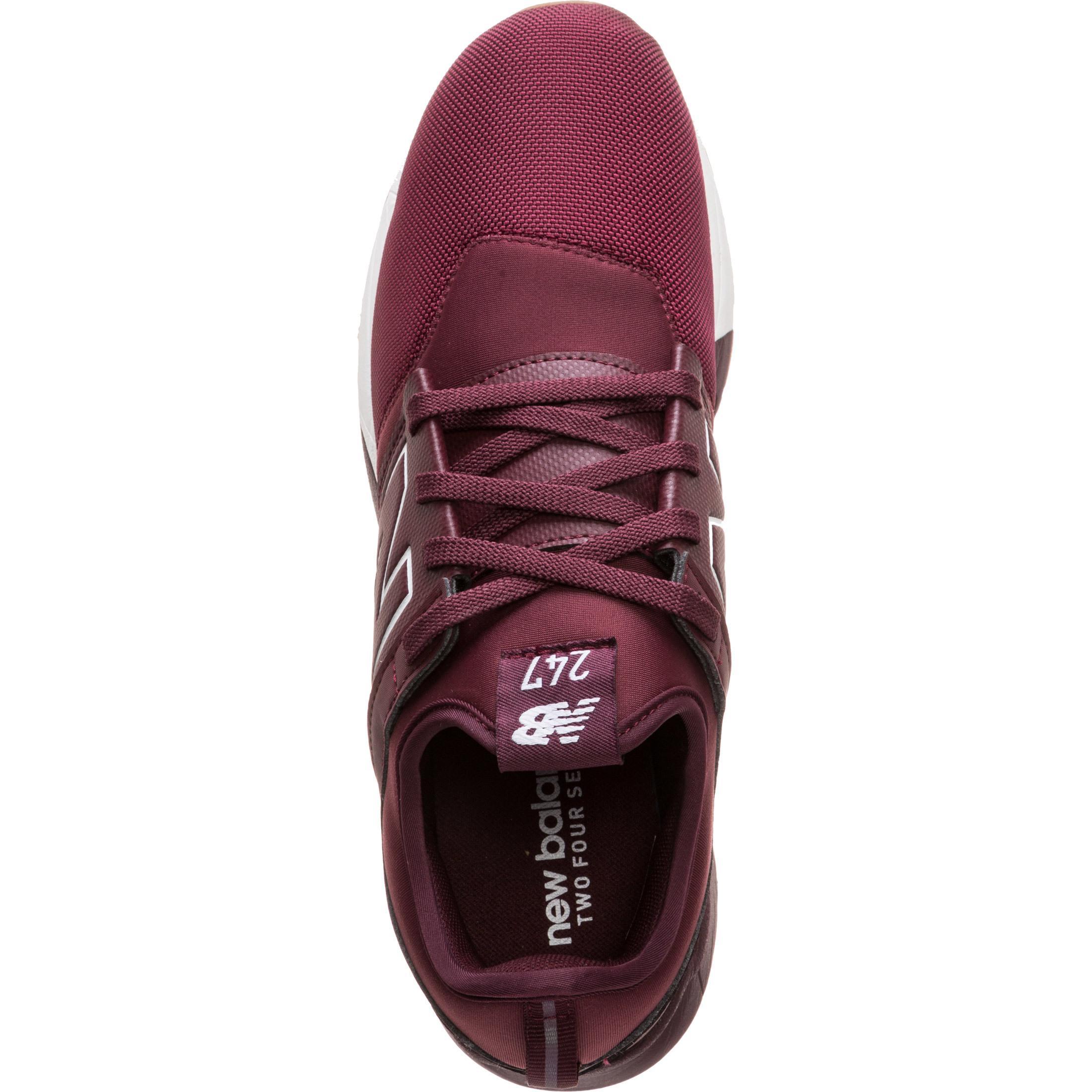 NEW BALANCE MRL247-HJ-D Sneaker Sneaker Sneaker Herren burgund im Online Shop von SportScheck kaufen Gute Qualität beliebte Schuhe 563012
