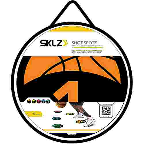SKLZ Shot Spotz Basketballkorb bunt
