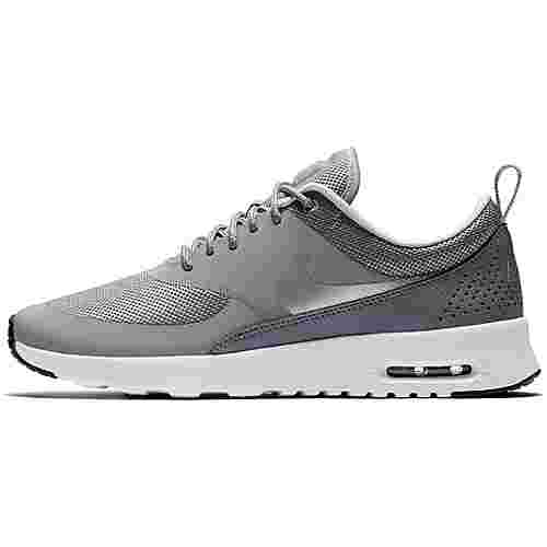 Nike Air Max Thea Sneaker Damen mica green-light silver-black
