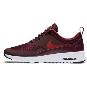 Nike Air Max Thea Sneaker Damen burgundy crush-burnt orange