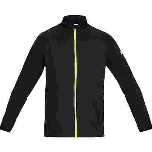 Under Armour STORM OUT&BACK Laufjacke Herren black