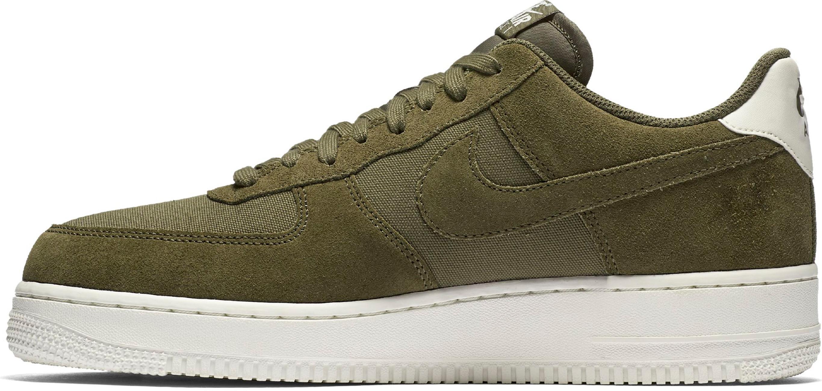 Nike Air Force 1 ´07 Sneaker Herren medium olive medium olive sail im Online Shop von SportScheck kaufen