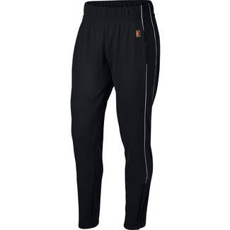 Nike W NKCT WARM UP PANT Trainingshose Damen black-black-white