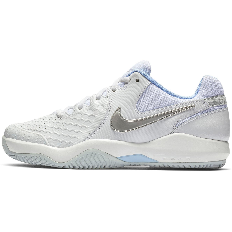 Nike AIR ZOOM RESISTANCE Tennisschuhe Damen
