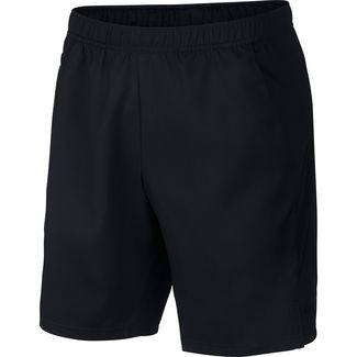 Nike M NKCT DRY SHORT 9IN Funktionsshorts Herren black-black-black