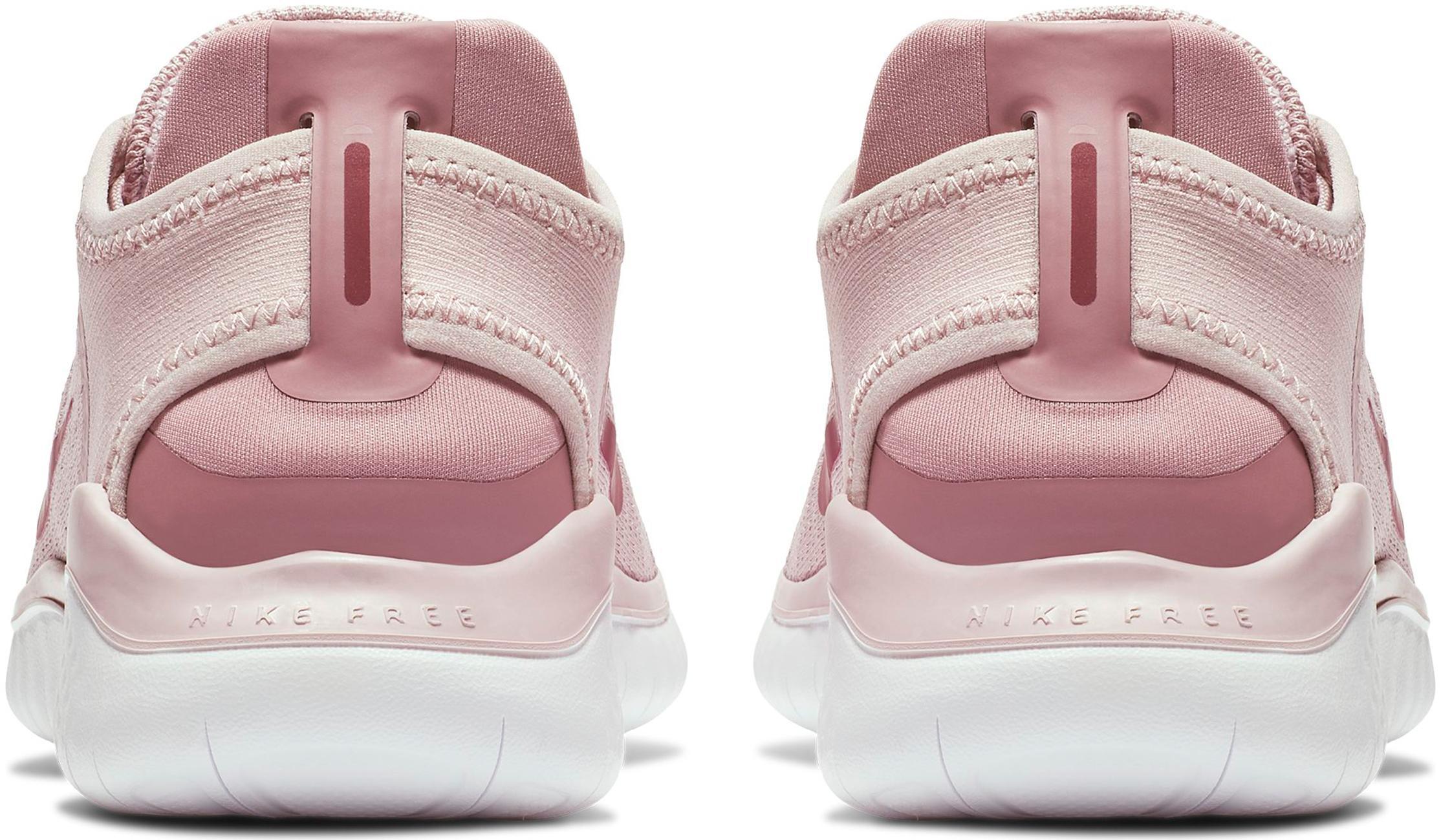 Nike Free RN 2018 Laufschuhe Damen plum chalk-true berry-plum dust im  Online Shop von SportScheck kaufen
