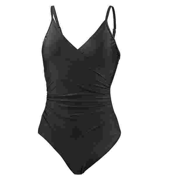 Maui Wowie Shaping Badeanzug Damen schwarz