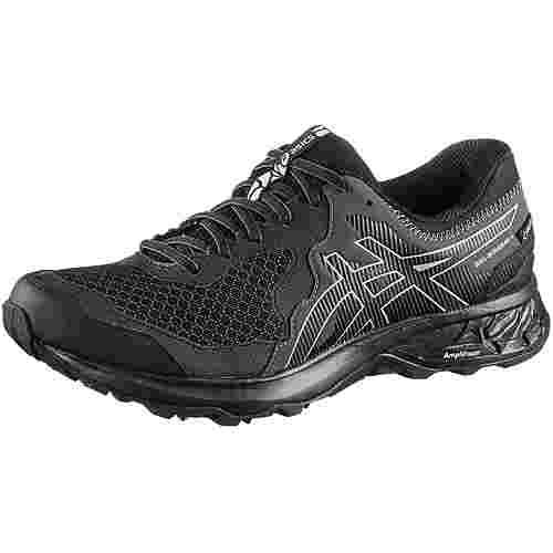 ASICS GTX® Gel-Sonoma 4 Trailrunning Schuhe Herren black-stone-grey