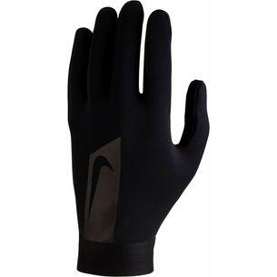 Nike Academy Hyperwarm Fingerhandschuhe black-black ref-black ref