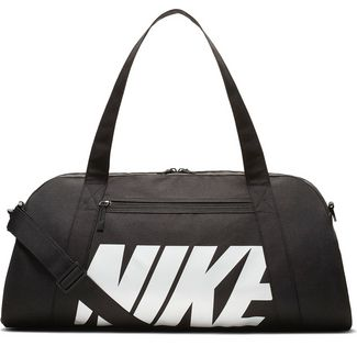 Nike Gym Club Sporttasche Damen black-vast grey