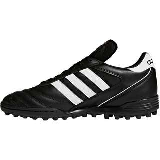 adidas Kaiser 5 TF Fußballschuhe schwarz-weiß