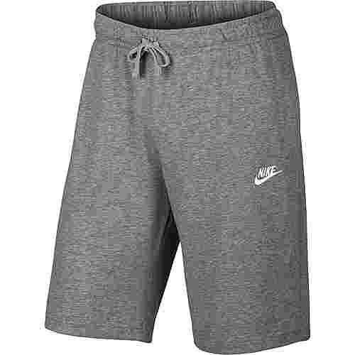 Nike NSW  Club Shorts Herren grau