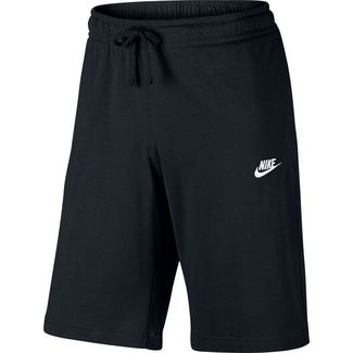 Nike NSW  Club Shorts Herren schwarz