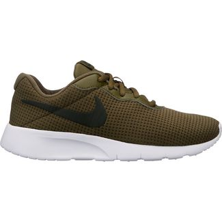 Nike Tanjun Sneaker Kinder olive-canvas-sequoia-white