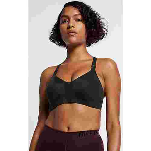 Nike Rival Sport-BH Damen black-black-white