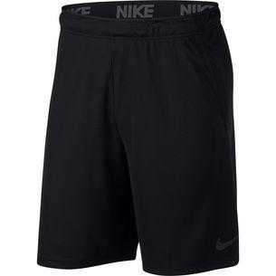 Nike Dry Funktionsshorts Herren black-dark-grey