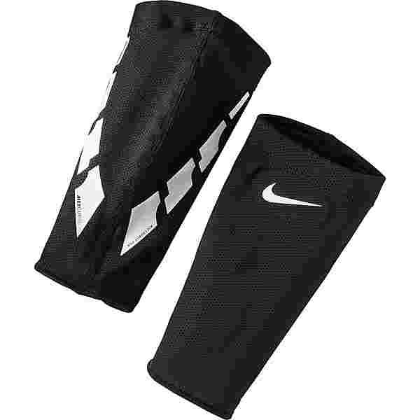 Nike Schienbeinschonerhalter schwarz
