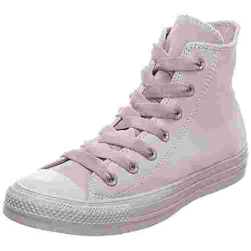 CONVERSE Chuck Taylor All Star Sneaker Damen grau