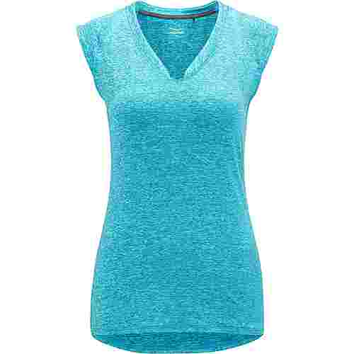 VENICE BEACH Eleamee Funktionsshirt Damen teal capri breeze