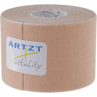ARTZT Vitality Kinesiologisches Tape neutral