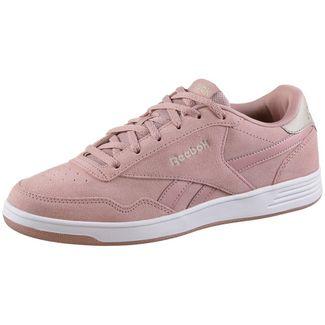 Reebok Royal Techqu Sneaker Damen smoky rose-light sand