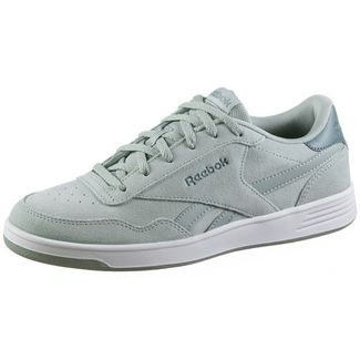 78a14c1732d3d Reebok Royal Techqu Sneaker Damen sea spray-teal fog-white
