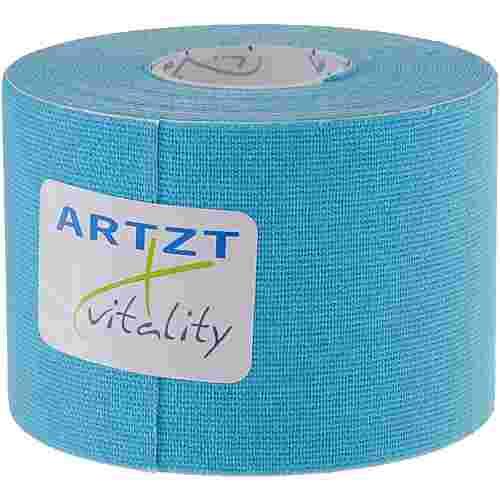 ARTZT Vitality Kinesiologisches Tape blau