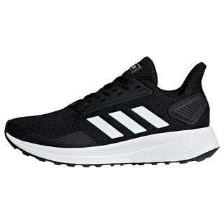 adidas Duramo 9 Schuh Laufschuhe Kinder Core Black / Cloud White / Core Black